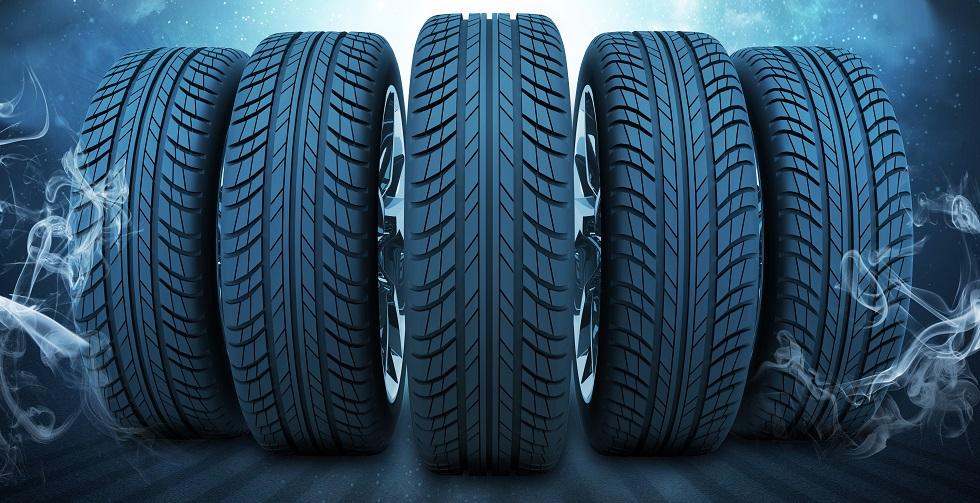 Ford Edge Tyres Dubai