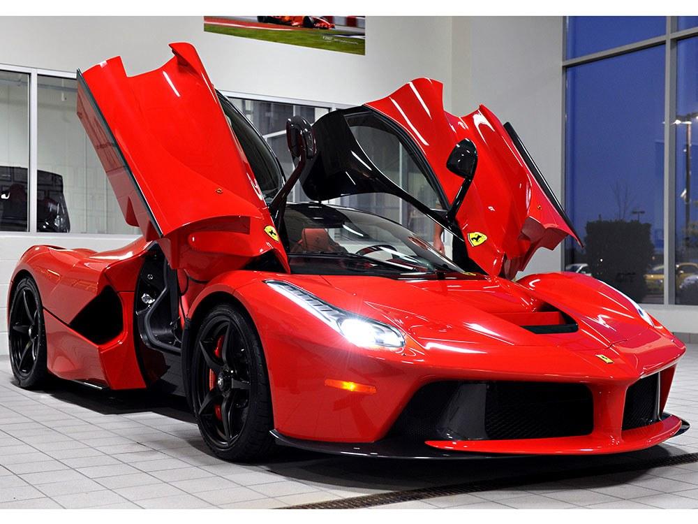 Ferrari-tyres-Dubai