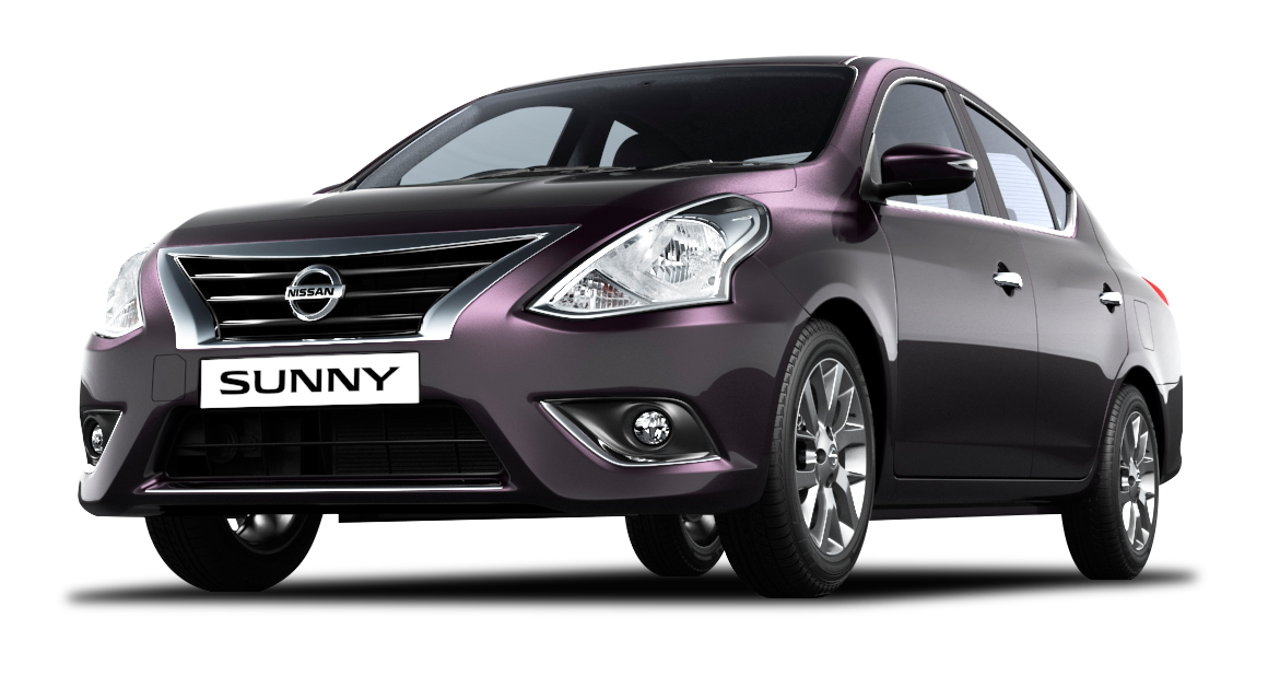 Nissan-Sunny-Tyres