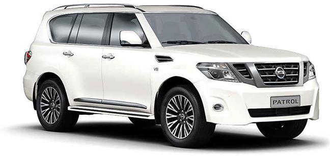 Nissan-Patrol-Tires