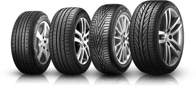 Tyres-for-KIa-Sportage