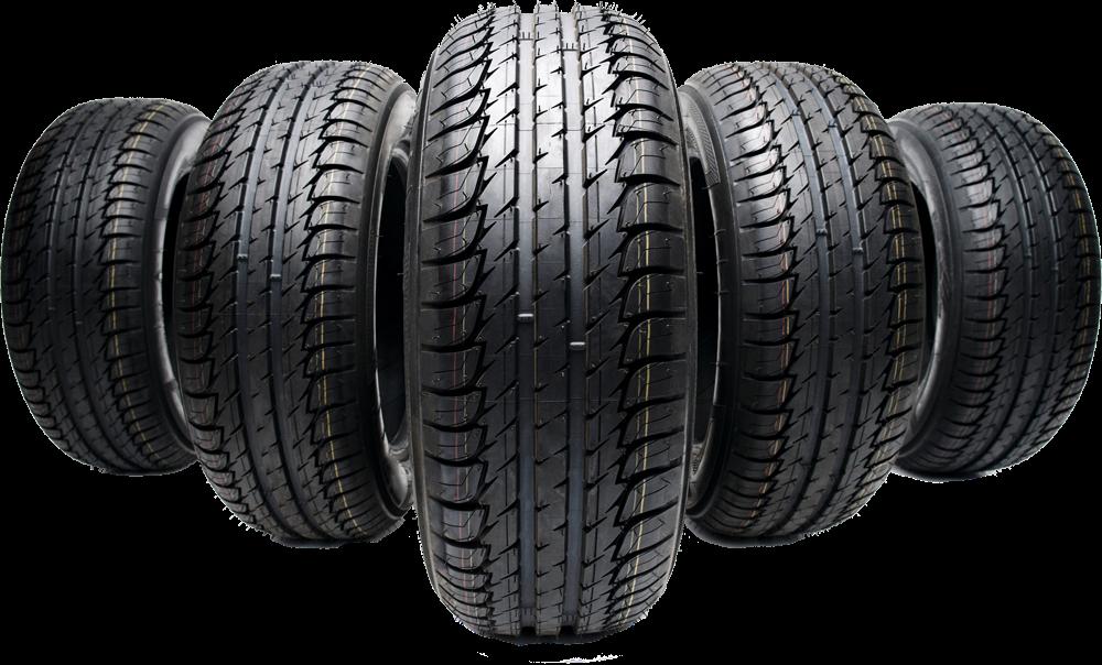 Honda-Pilot-Tires