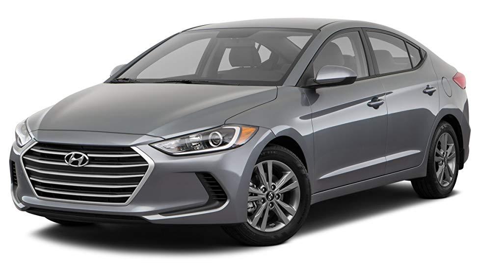 Hyundai-Elantra-tyres