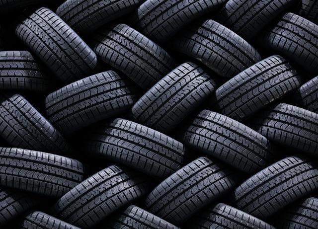 Chevrolet-Traverse-tires
