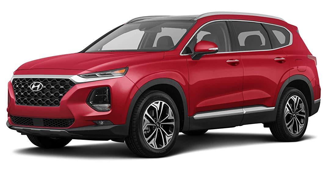 Hyundai-Santa-Fe-Tyres