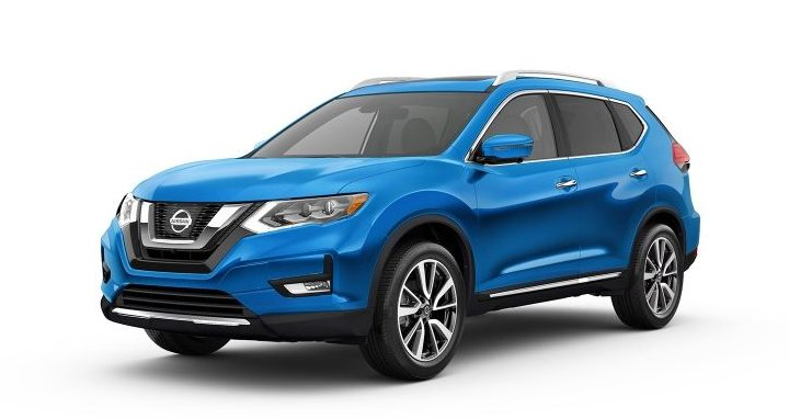Nissan-X-Trail-Tyres