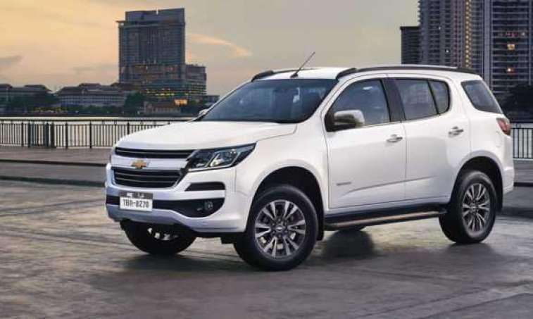 Chevrolet-Trailblazer-Tires