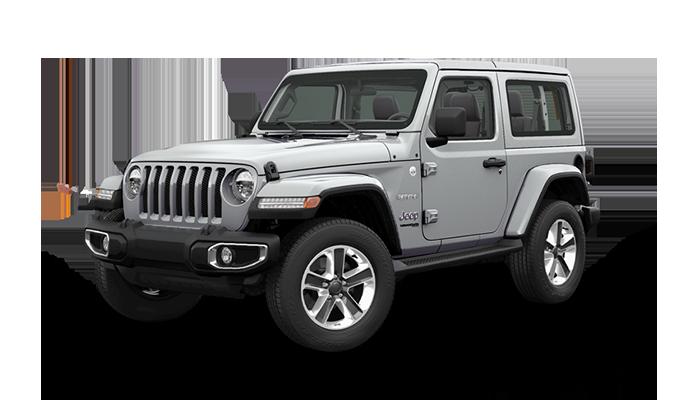 Jeep Wrangler Tyres