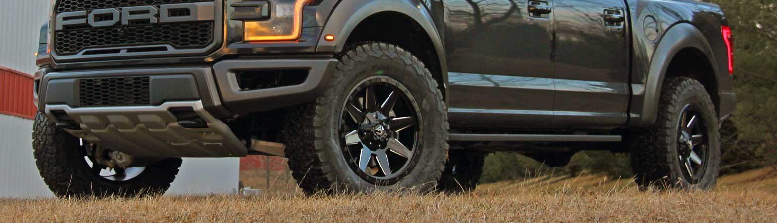 Ford-Raptor-Tires