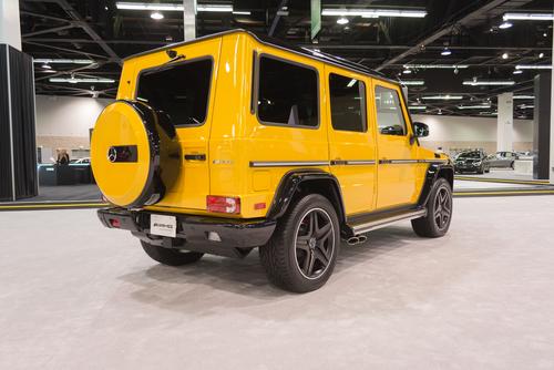 Mercedes-Benz-G550-Tires