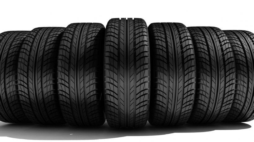 Nissan-350Z-Tires
