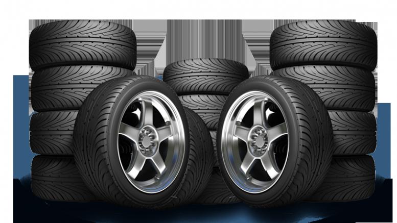 Hyundai Tucson Tires UAE