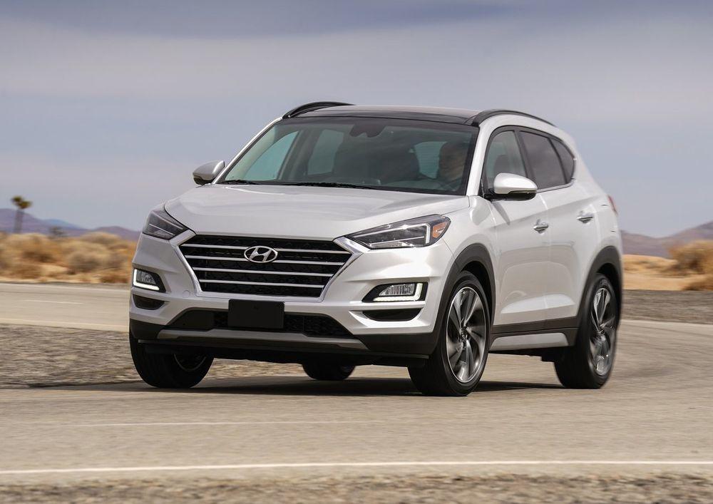 Hyundai-Tucson-tyres