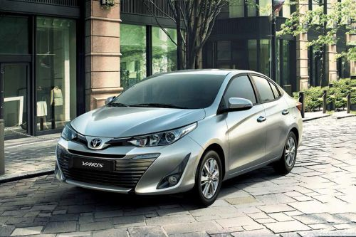 Toyota-Yaris-Tyres-UAE