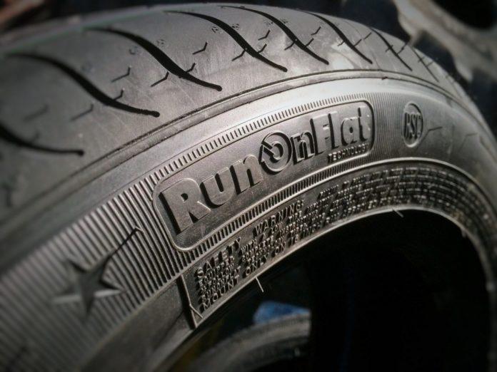 Runflat-tyres UAE